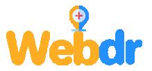 webdr-logo